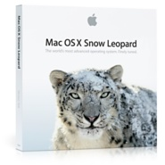 SnowLeopard