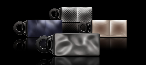 Jawbone Icon headsets
