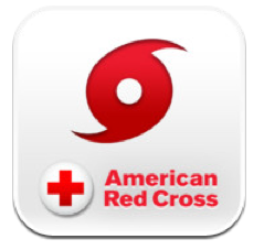 09 Hurricane by American Red Cross
