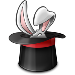 Trickster icon