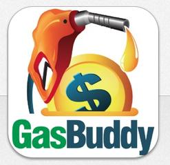 GasBuddy 1