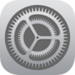 iOS7 Settingsicon